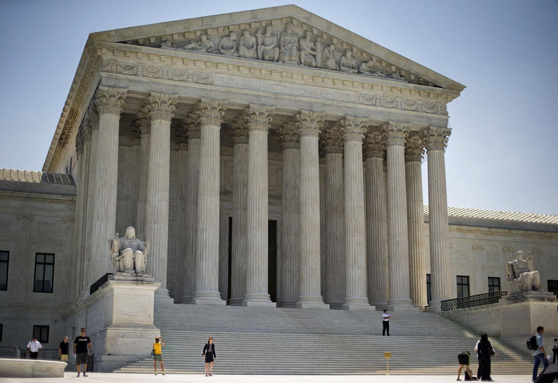 Trump's surprise win sparks panic among progressive court watchers