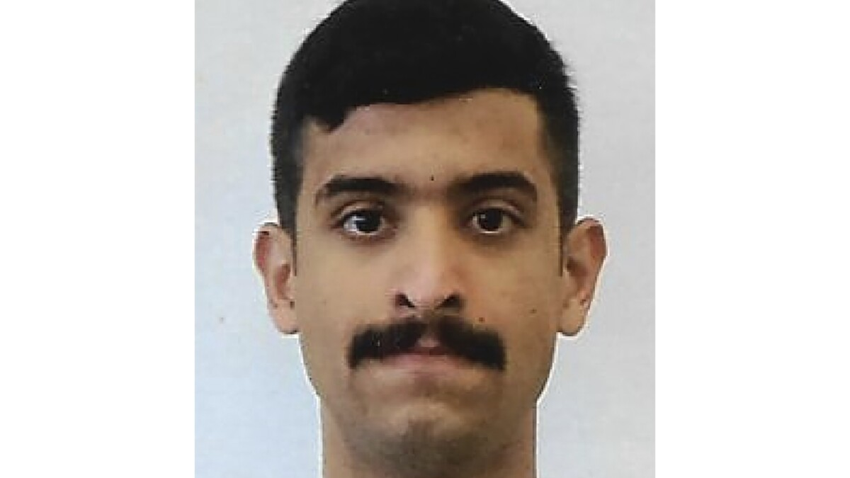 Saudi gunman complained about nickname 'Porn Stash' given by Pensacola flight instructor