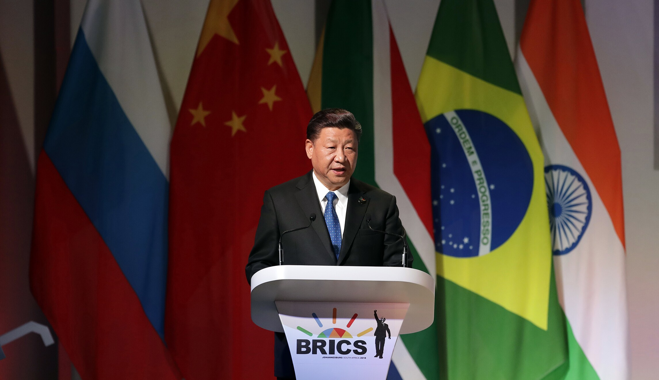The Crucial Brics Summit Matters To The Us