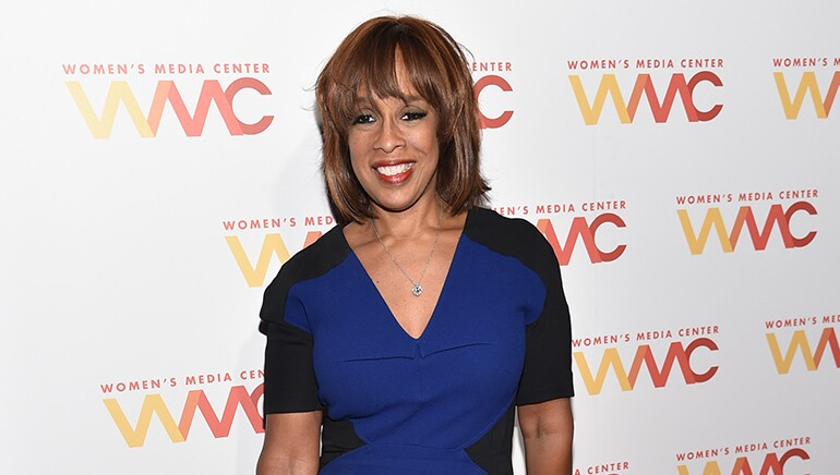 Gayle King's vacation with the Obamas is a case study in why
