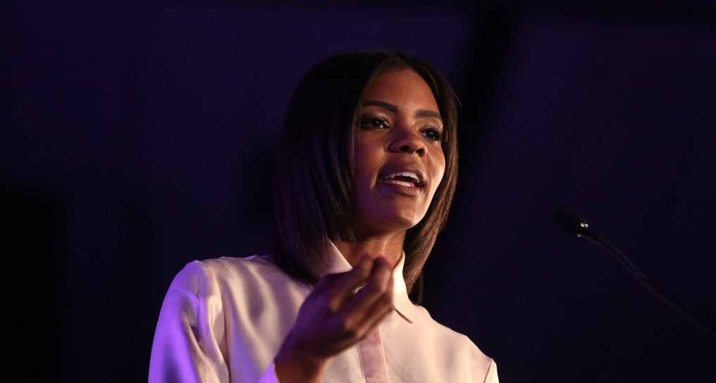 Twitter apologizes to Candace Owens after briefly locking her account