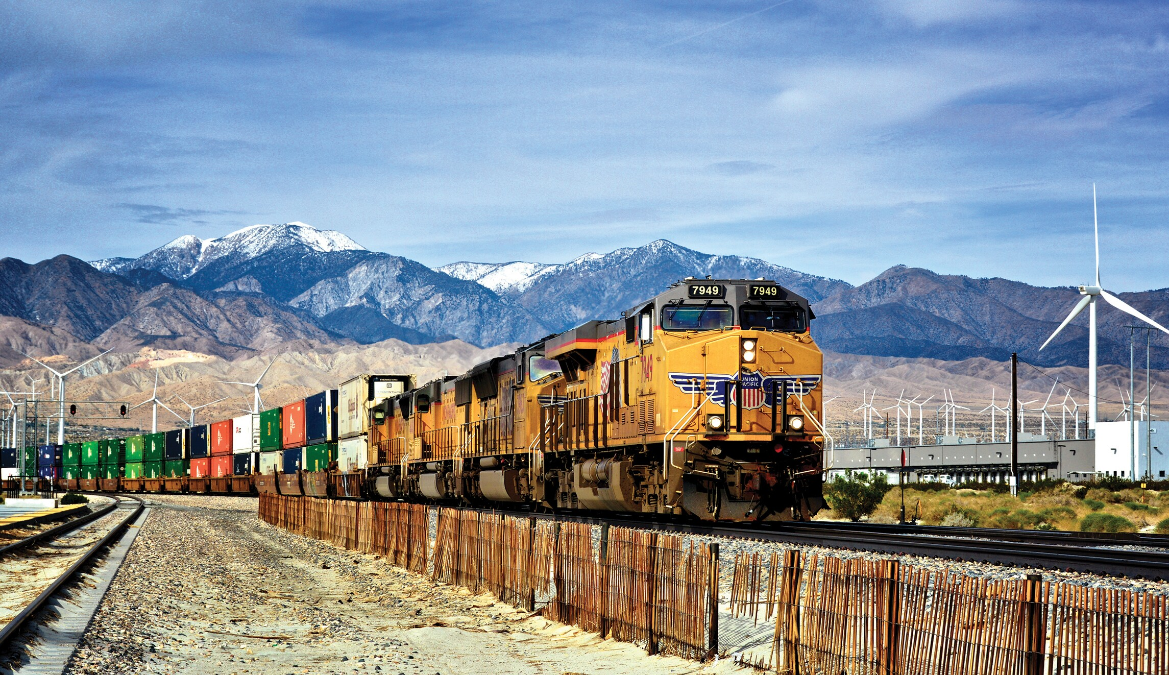 Don't regulate the rail industry