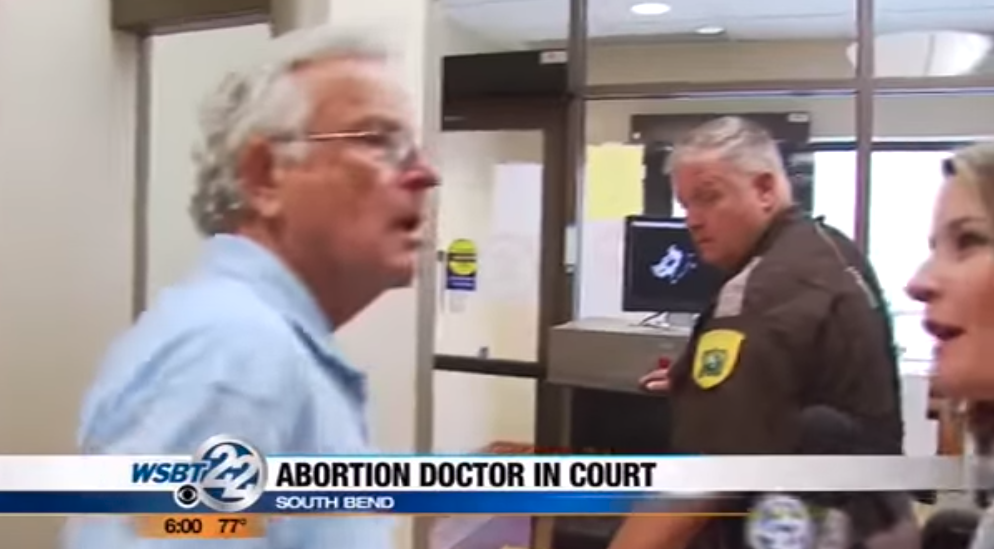Ulrich Klopfer body count shows the need for laws regulating abortionists