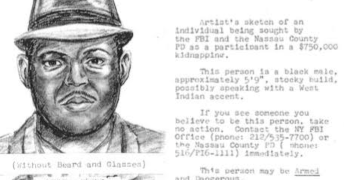 The unsolved mystery of the social justice kidnappers, 46 years later