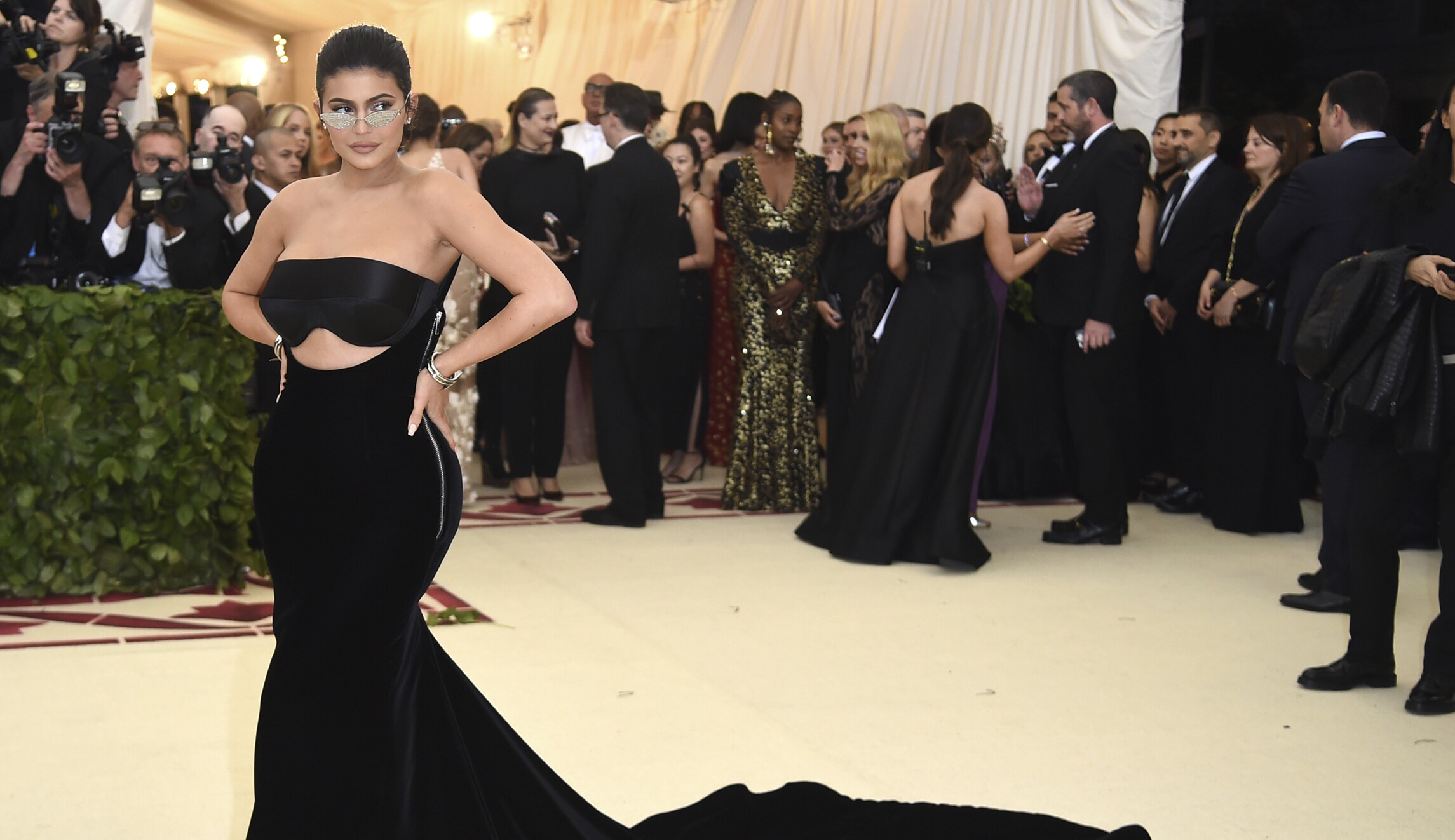 Calling Kylie Jenner a self-made billionaire is a huge insult to ...