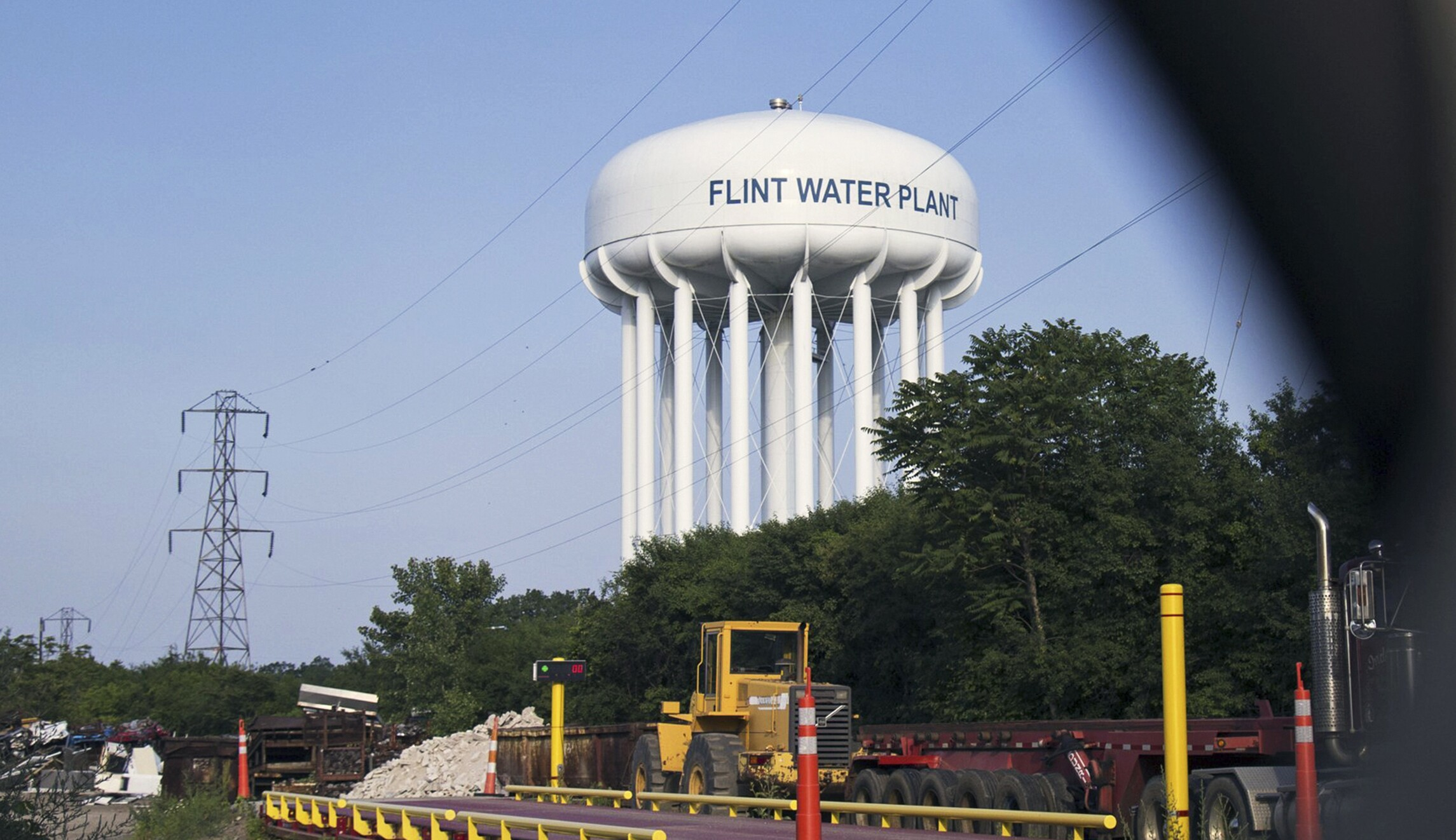 EPA agrees with Michigan on dropping the $20 million that Flint owes ...