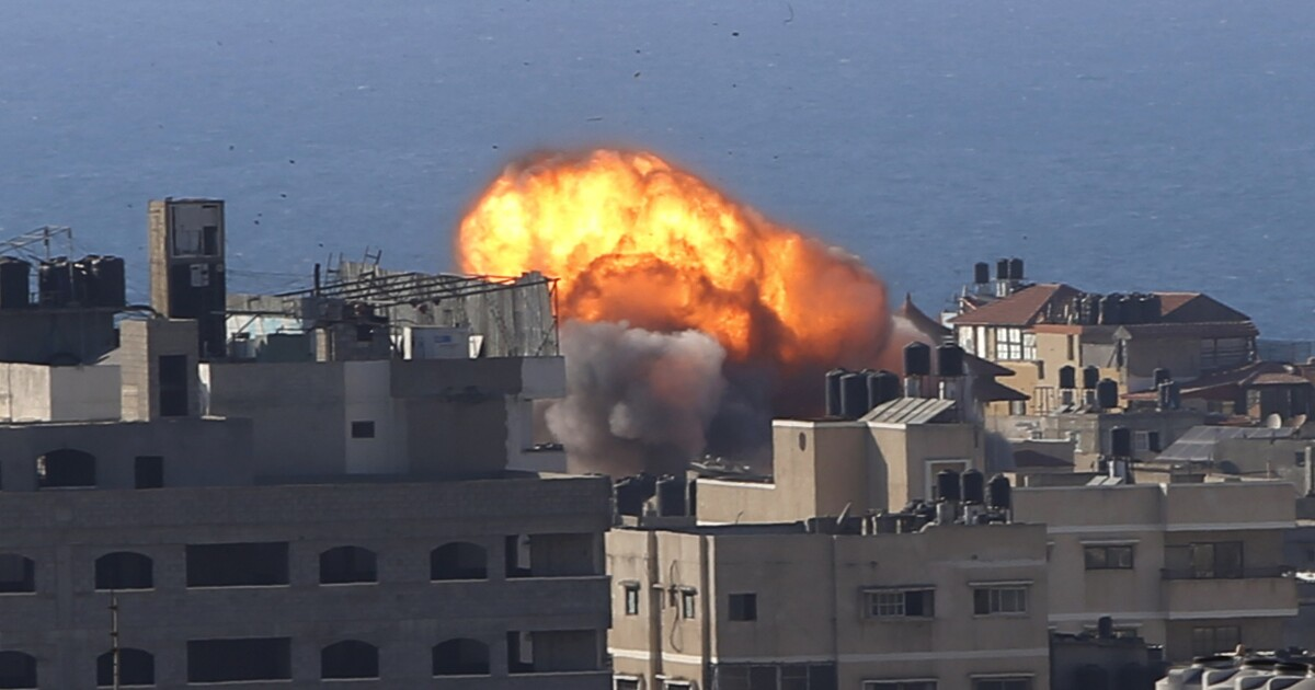 Israel's extraordinary intelligence effort in Gaza