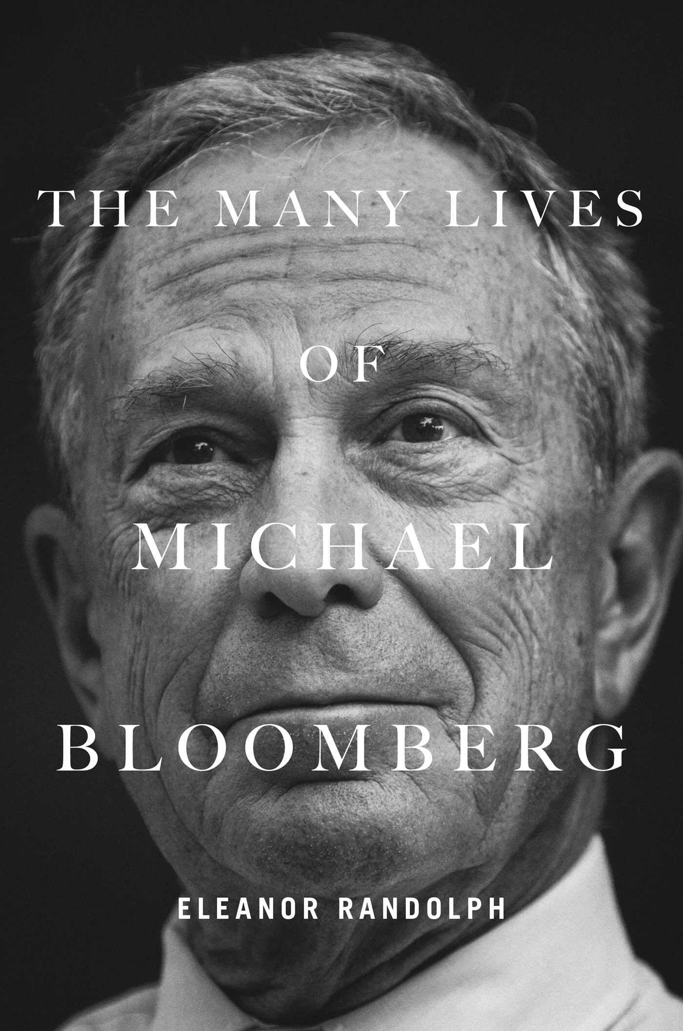 Bloomberg readied 2020 run with lettuce diet, contacts, hearing aids