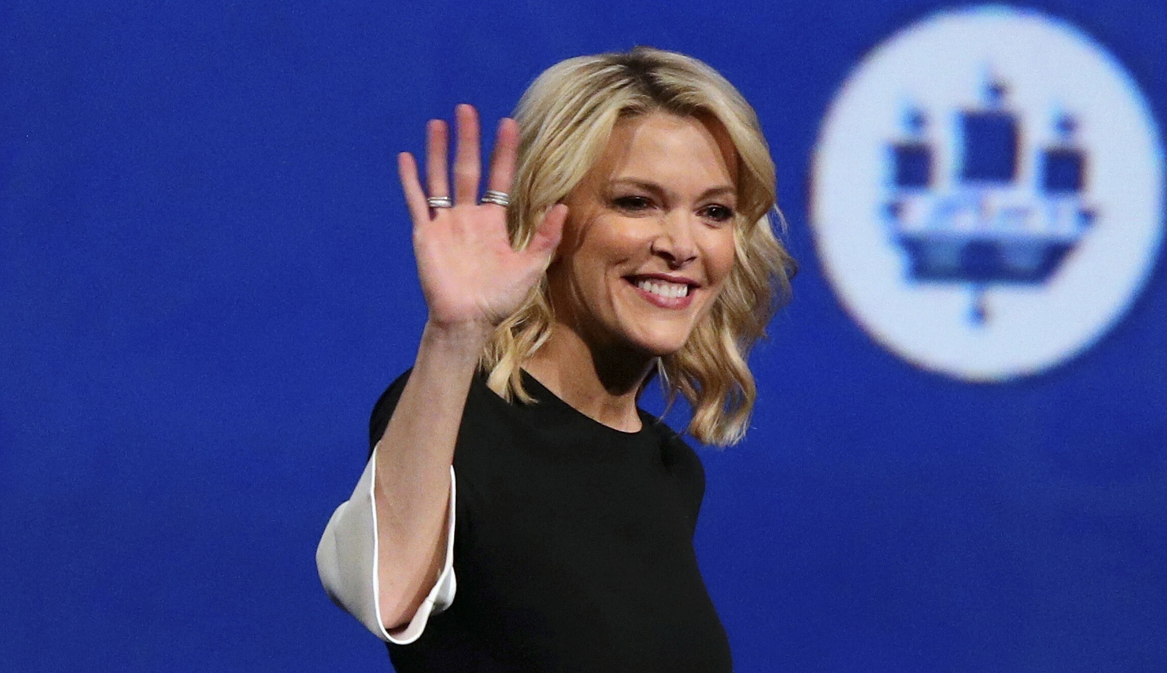 JPMorgan Chase exec questions advertising with Megyn Kelly