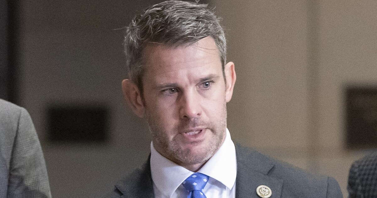 Kinzinger calls for Republicans in 'America First Caucus' to be stripped of their committee assignments
