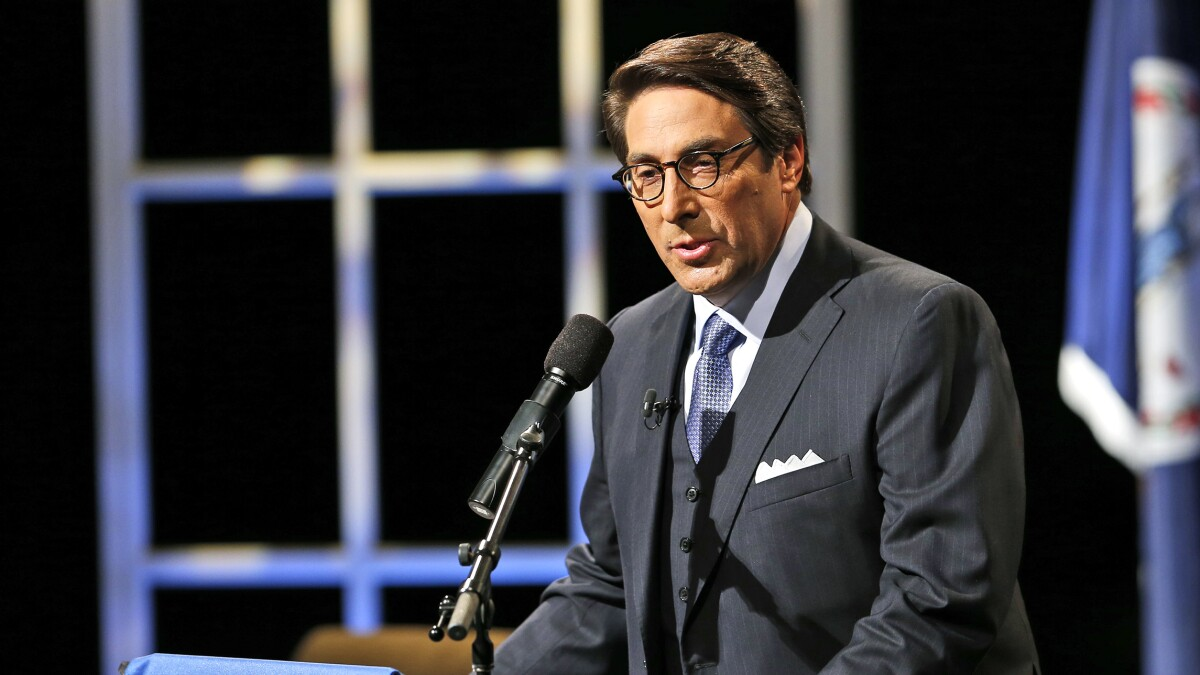Trump attorney Jay Sekulow floated for the Supreme Court