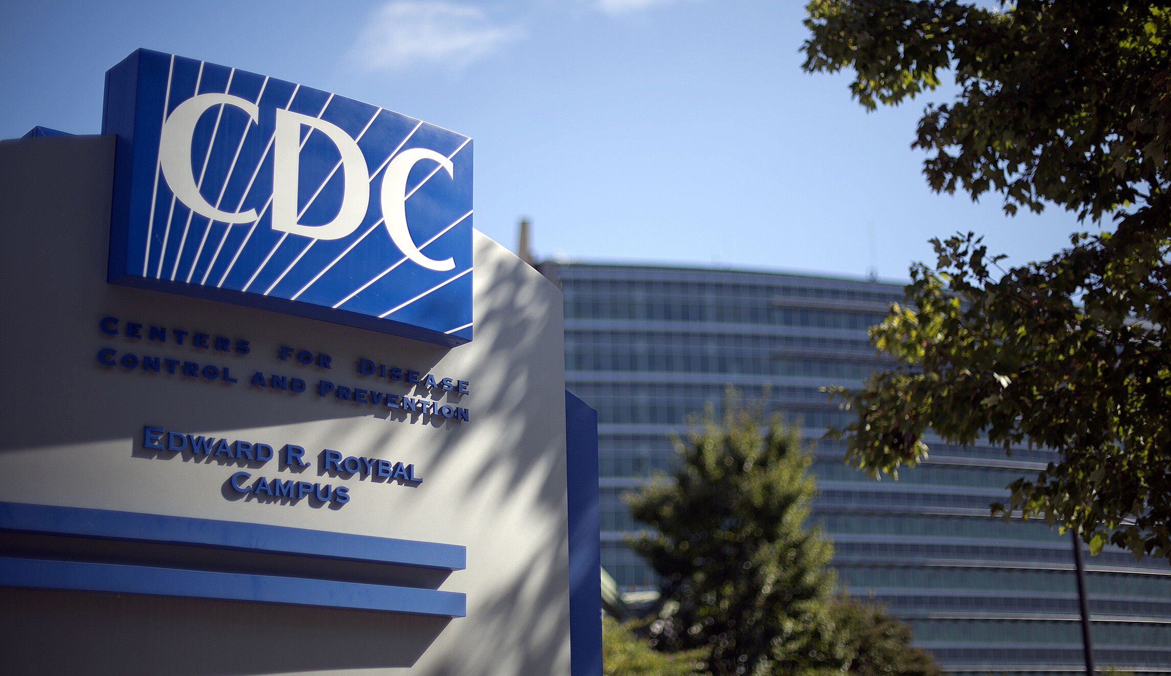 CDC director requests pay cut after outcry