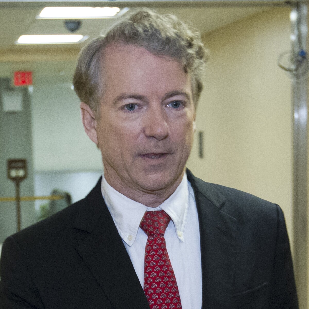Rand Paul vows to block Trump nominees to run State and CIA