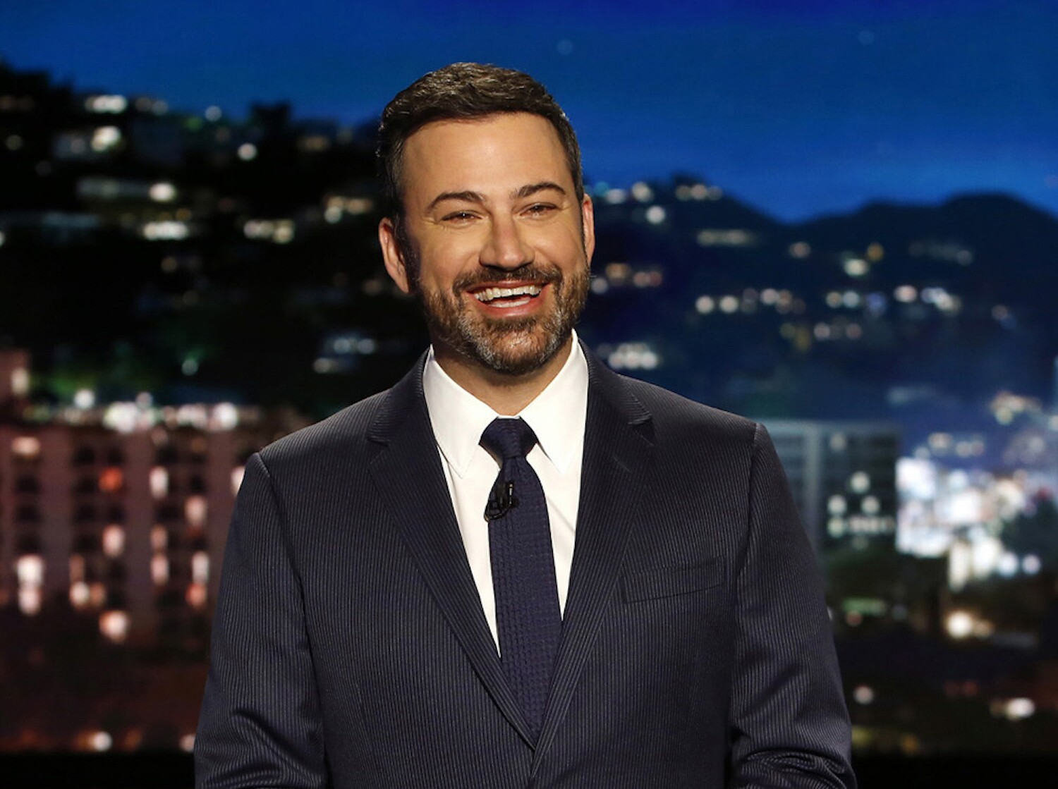 Jimmy Kimmel is everything that\'s wrong with America\'s healthcare debate