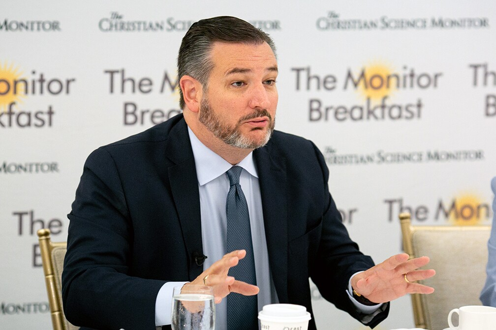 Cruz slams anti-gun execs, 'Oh so brave'