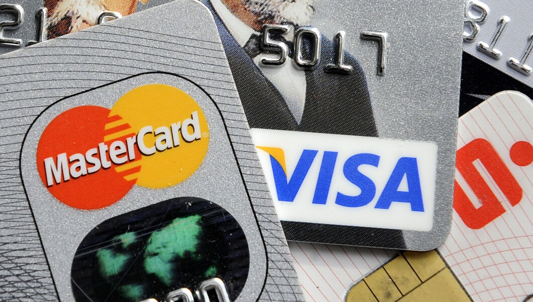 Swiper, no swiping: Fees for using credit cards are out of control ...