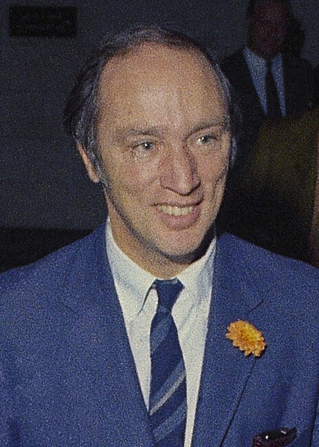 Canadian spy service destroyed secret Cold War files on former Prime Minister Pierre Trudeau