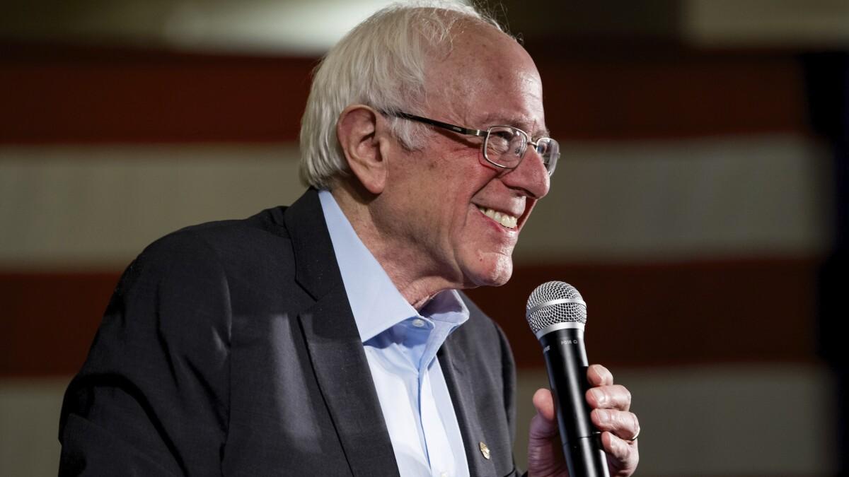 Bernie Sanders isn't a 'democratic socialist' — he's an all-out Marxist