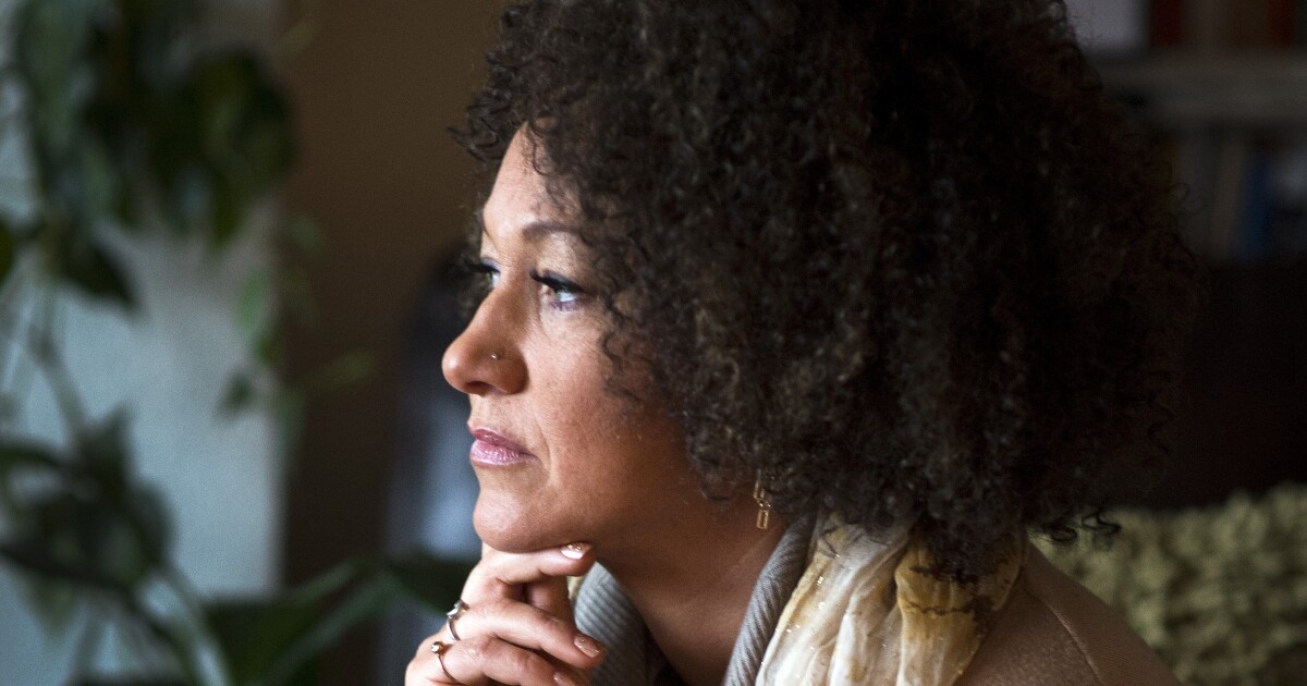 Rachel Dolezal, white woman who pretended to be African-American, charged with welfare fraud