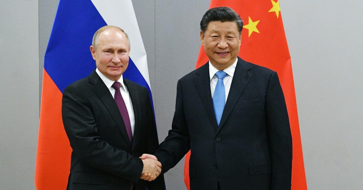 China and Russia ambush Blinken at UN Security Council