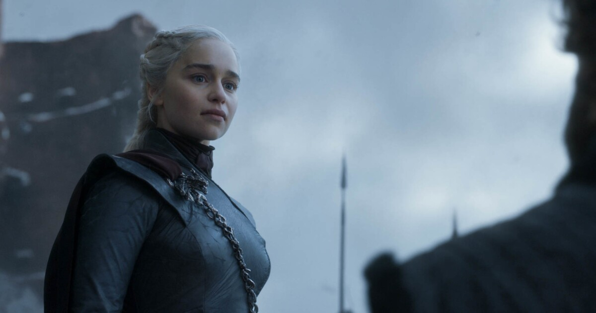 'Love is more powerful than reason.' On 'Game of Thrones' and our real-life allegiances