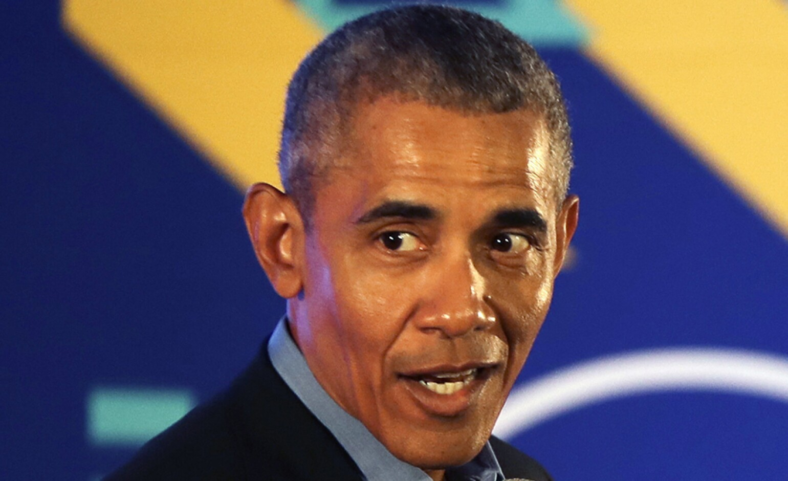 It\'s a lie — except when Obama says it