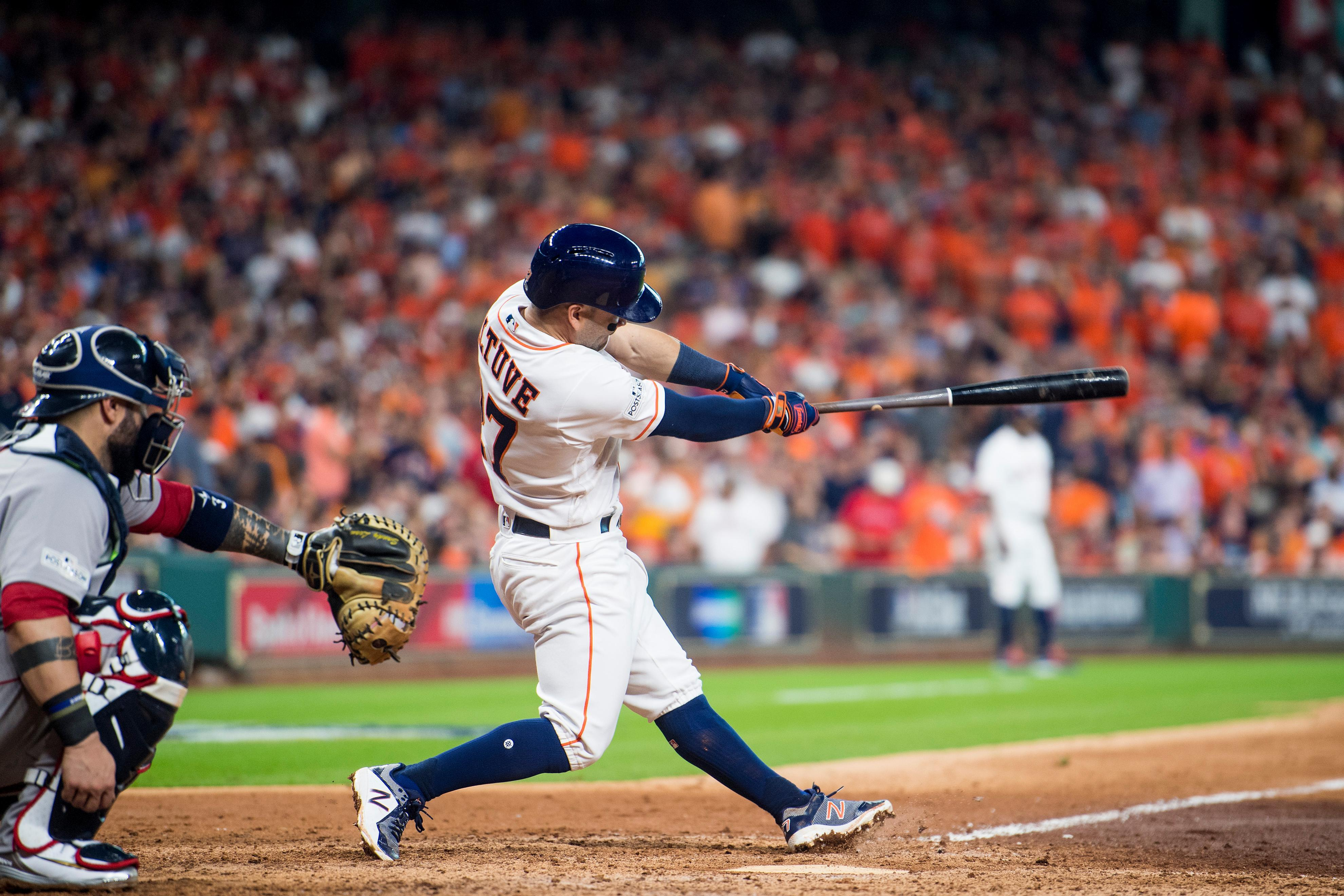 Aaron Judge Home Runs 2020.The Baseball Boys Why Is Jose Altuve Crushing It While