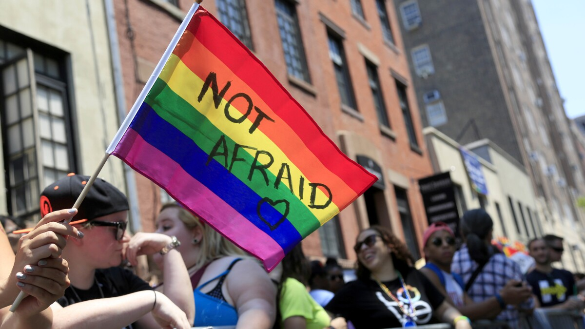 American Psychoanalytic Association apologizes for having labeled homosexuality, transgenderism as mental illness