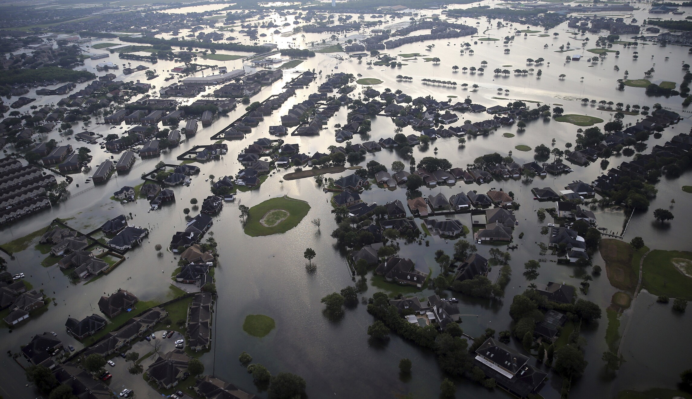 Natural Disasters In Argentina Floods