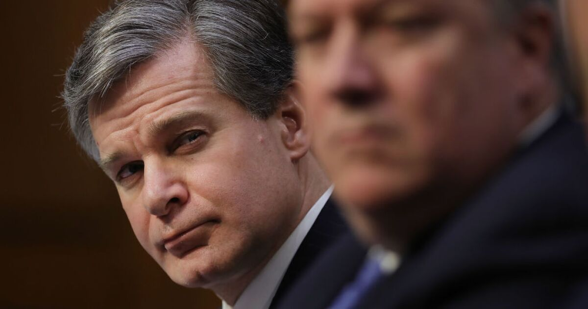 FBI Director Search: Who Will Replace Robert Mueller?