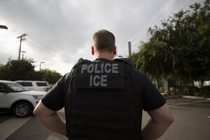 ICE: Man arrested for manslaughter fled to Mexico after Portland jail did not honor hold request