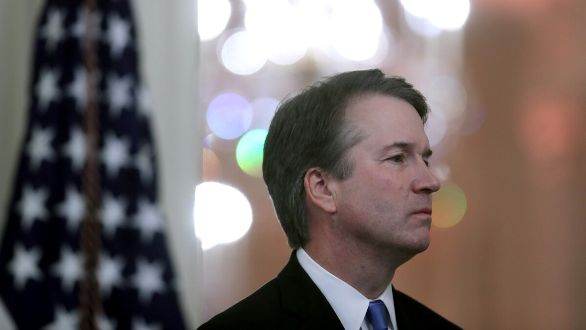 In <i>New York Times </i>v. Kavanaugh, flagrant prosecutorial misconduct