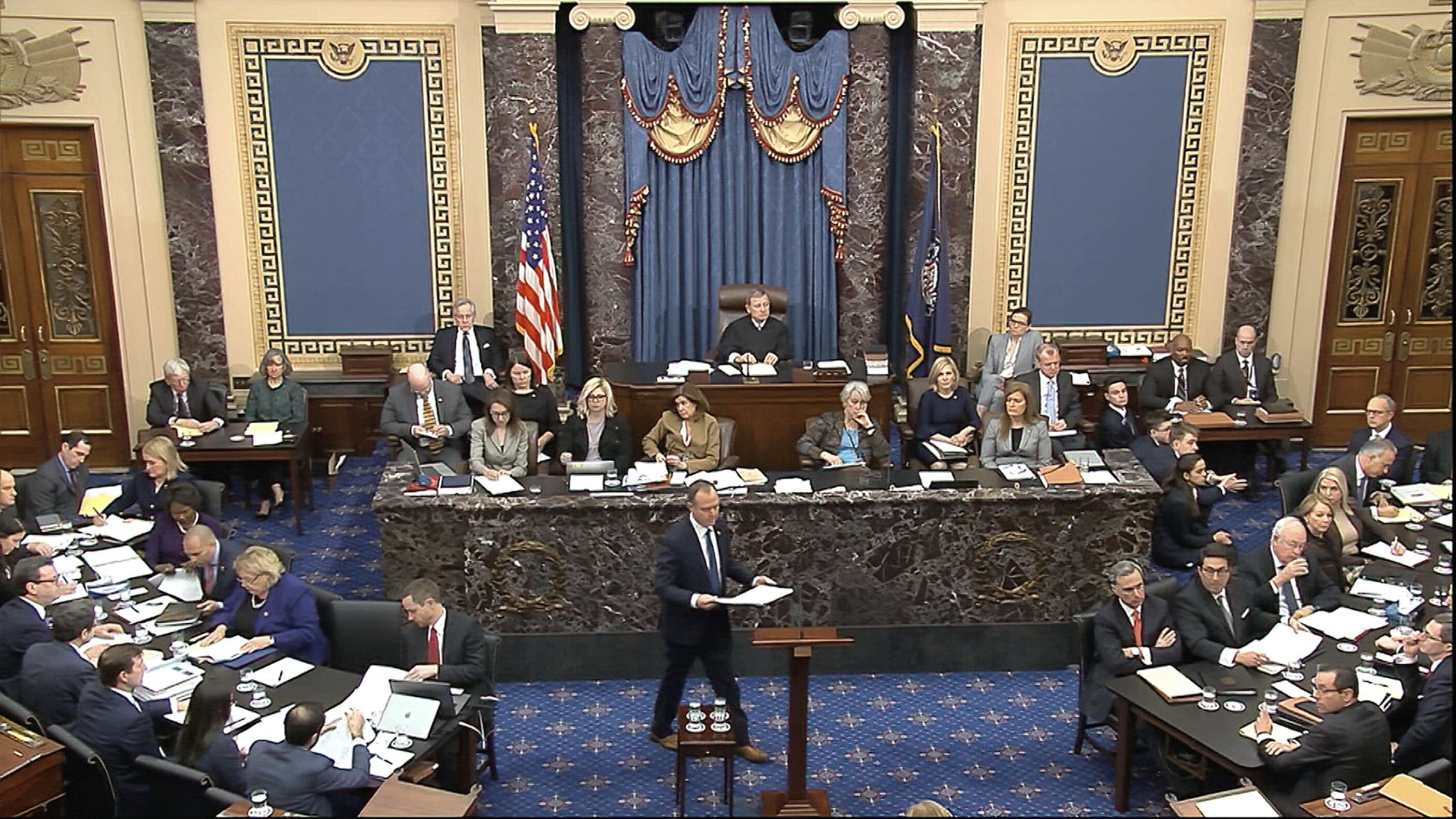 trump impeachment - photo #32