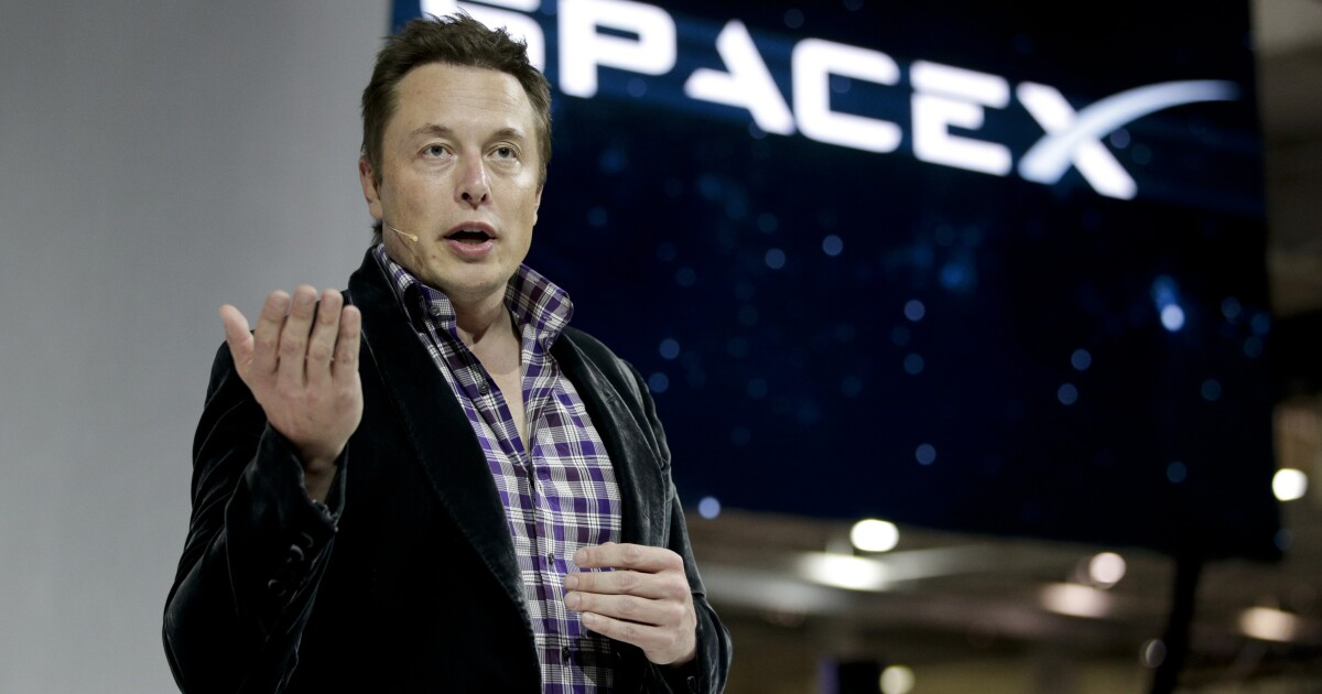 By choosing SpaceX, NASA proves it is serious about returning to the moon