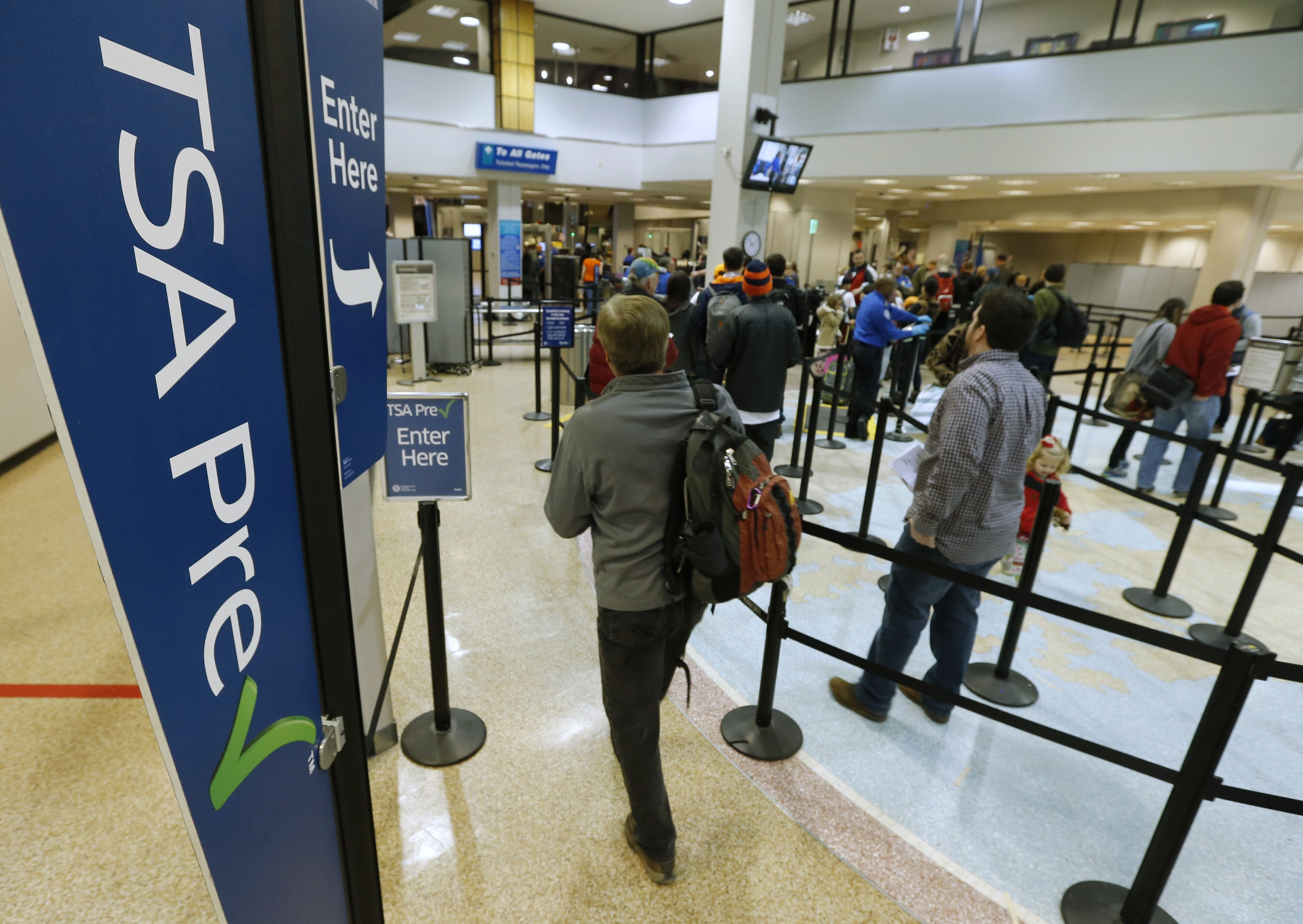 Bill To Expand Precheck Modernize Tsa Gets Travel Groups On Board