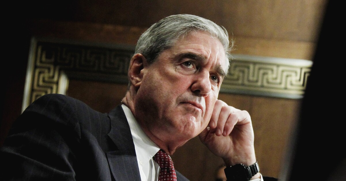 What Robert Mueller did after submitting report to DOJ