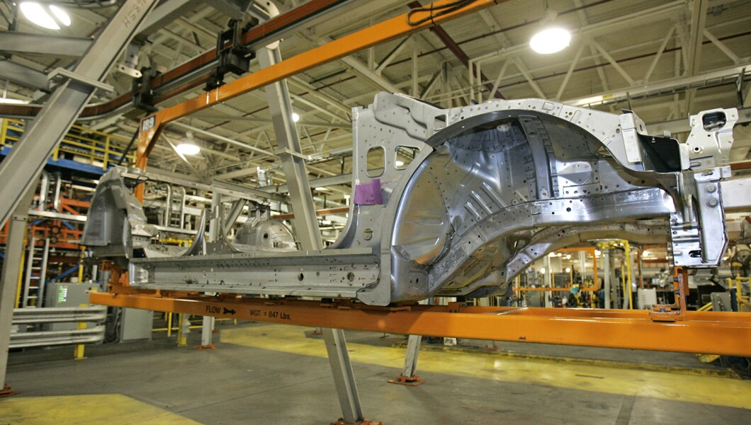 General motors announces 2 000 layoffs in ohio and michigan for General motors washington dc