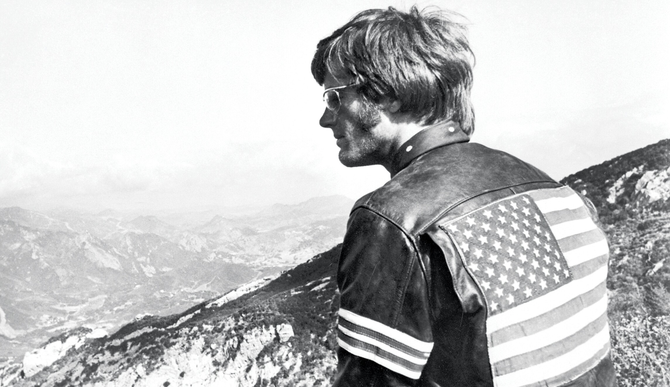 Obituary: Peter Fonda, 1940-2019