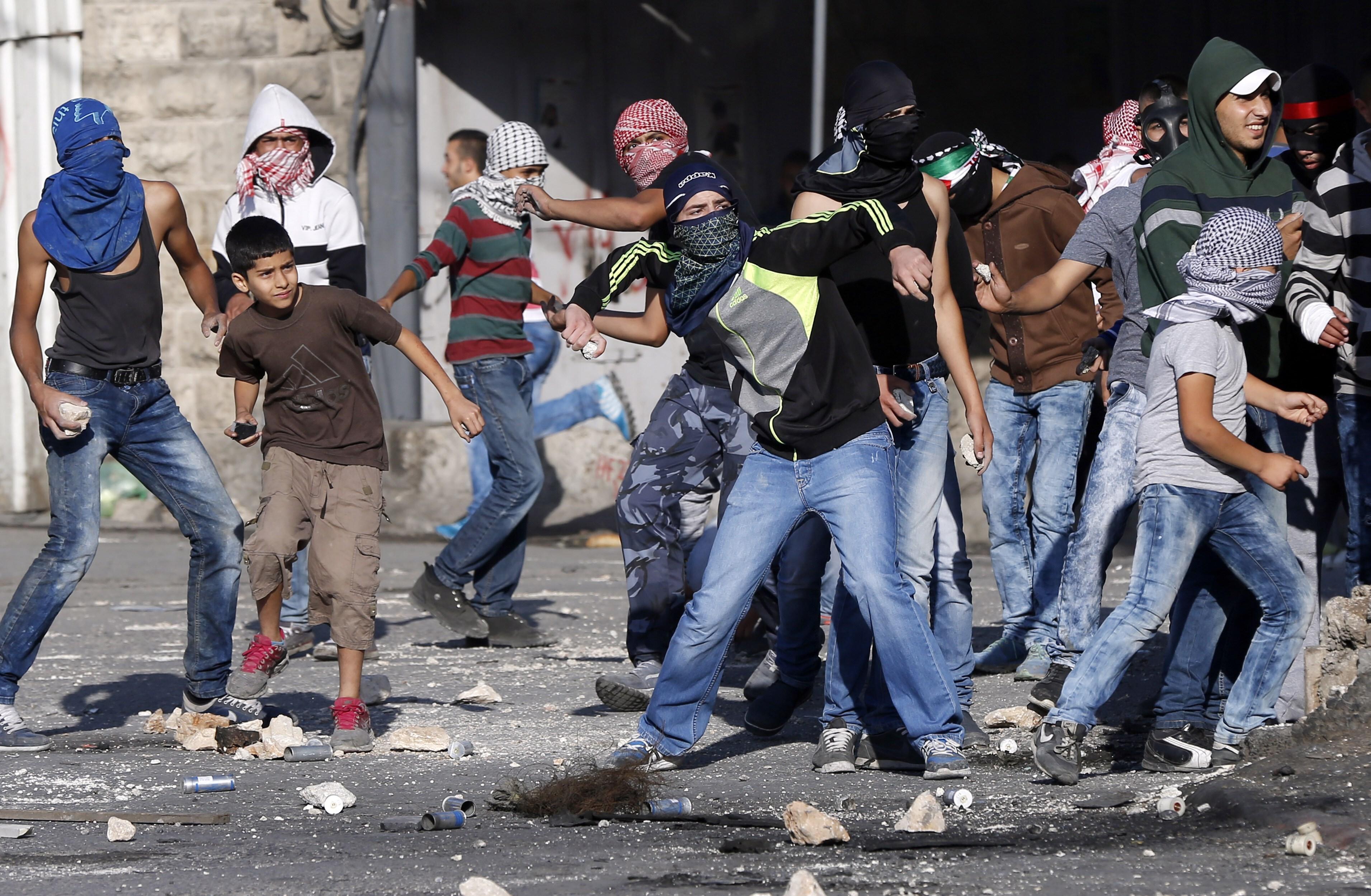 The Media's Palestine Narrative Reads Like Fan Fiction