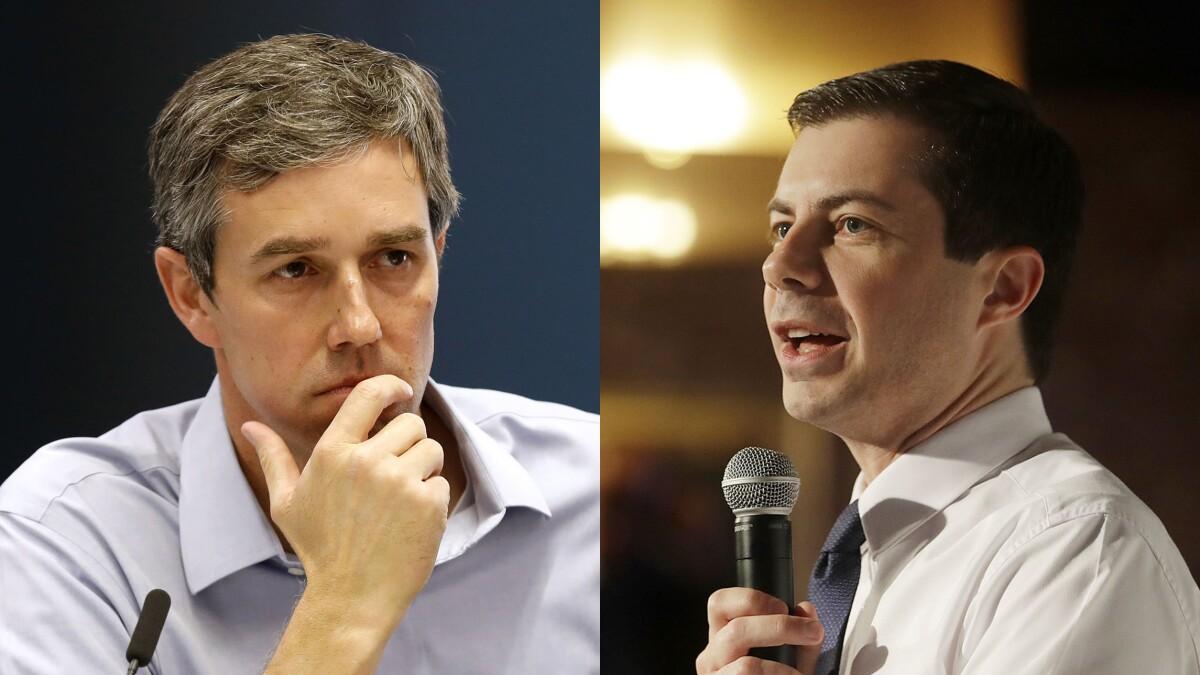 Dayton and Parkland mayors endorse Pete Buttigieg over gun-grabbing Beto O'Rourke
