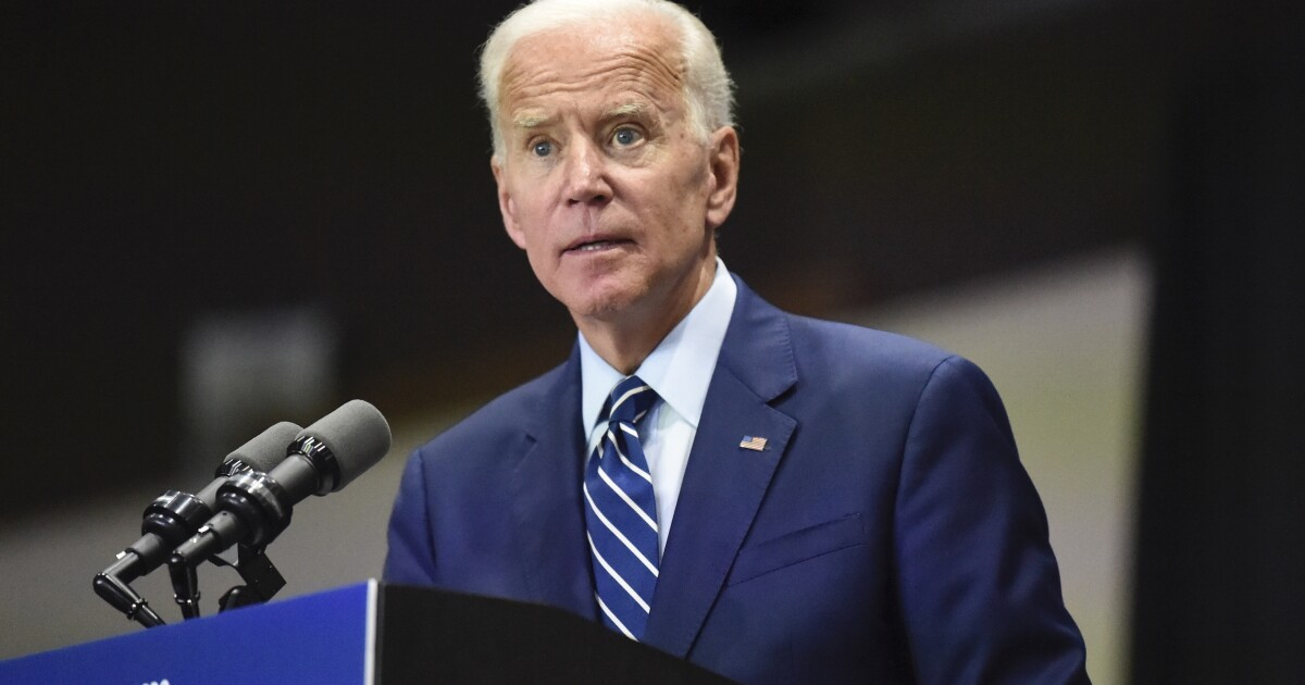 'Only plausible candidate': Never Trump Republicans plotting to back Biden