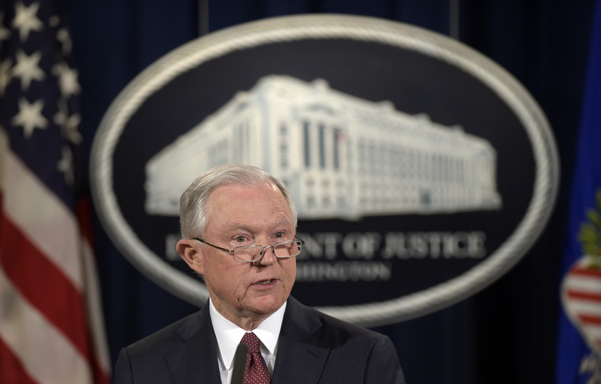 Justice Department Issues Technical >> Justice Department Issues Government Wide Religious Liberty Principles