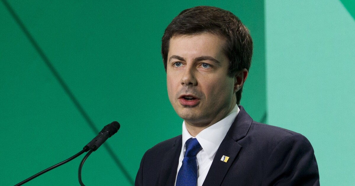 Buttigieg clears bar to participate in presidential debate