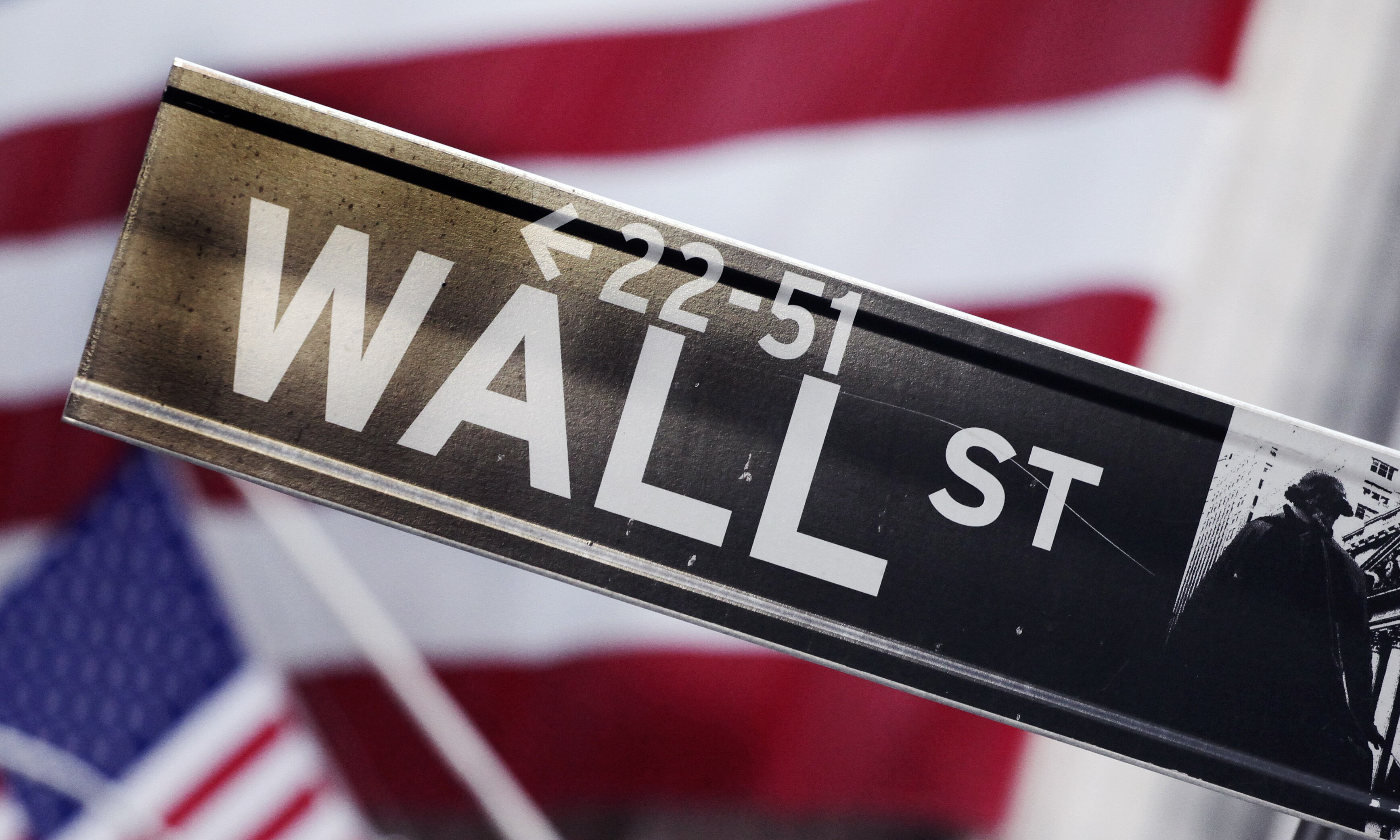 Voters still care a lot about regulating Wall Street
