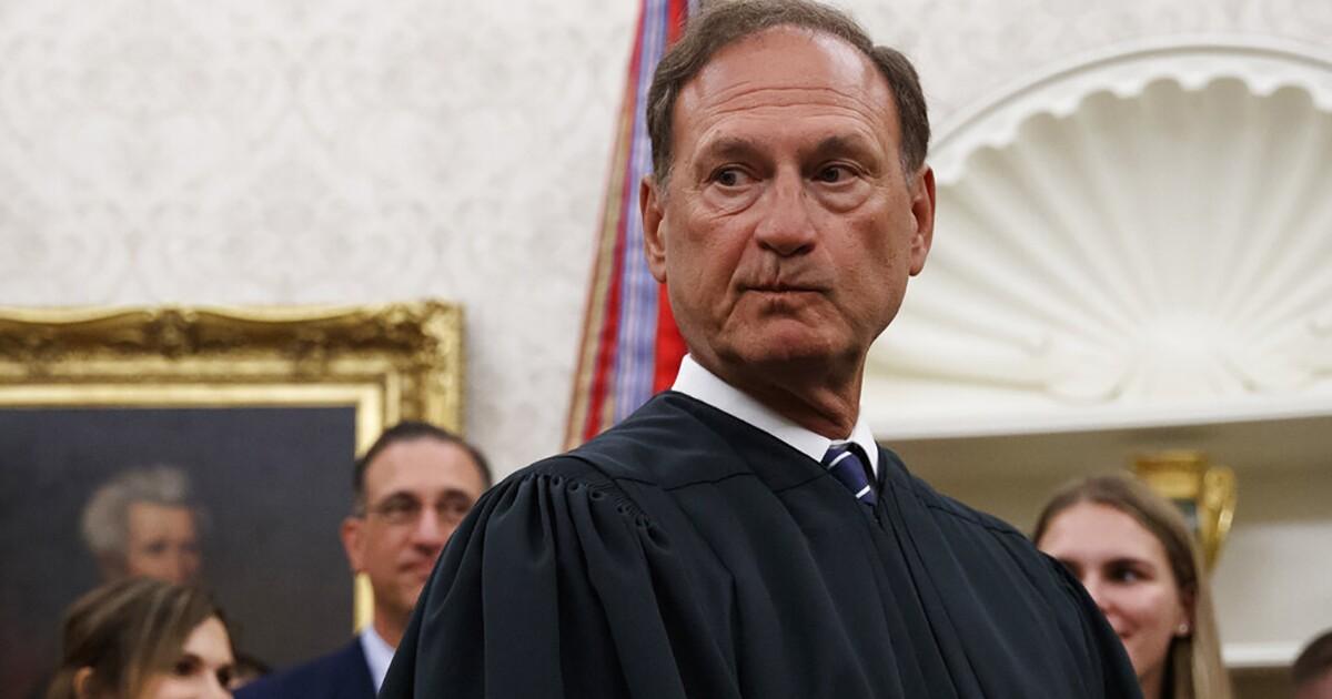 Hugh Hewitt: Rumor has it Samuel Alito will retire from Supreme Court