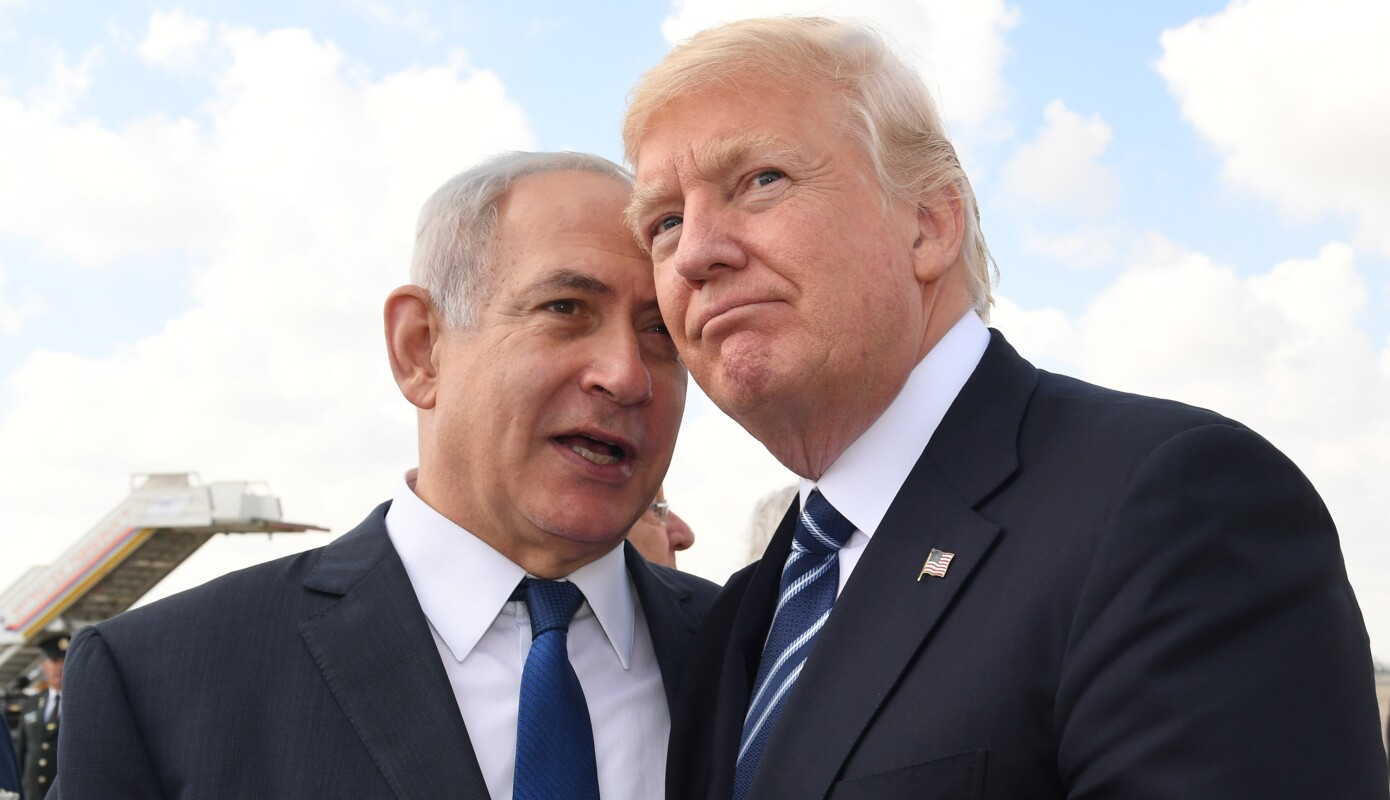 Trump Administration Will Merge Jerusalem Consulate for