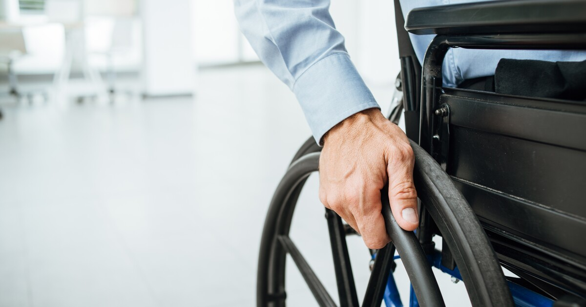 Congress won't reform disability, so let the states have a go at it