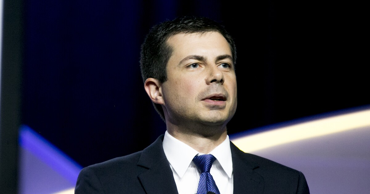 Pete Buttigieg doesn t understand the Bible or minimum wage
