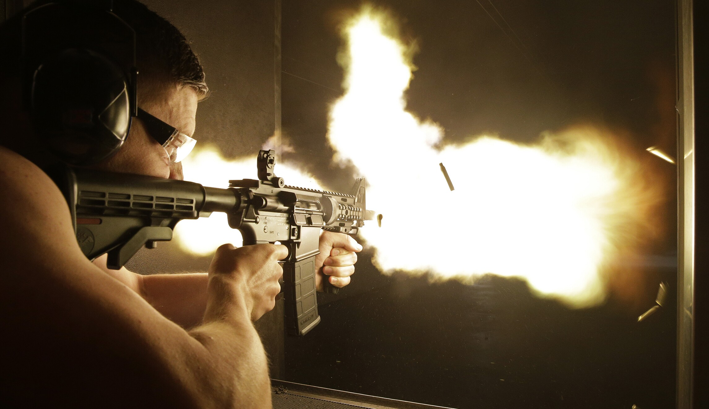 It's still legal to own a machine gun (it's also extremely