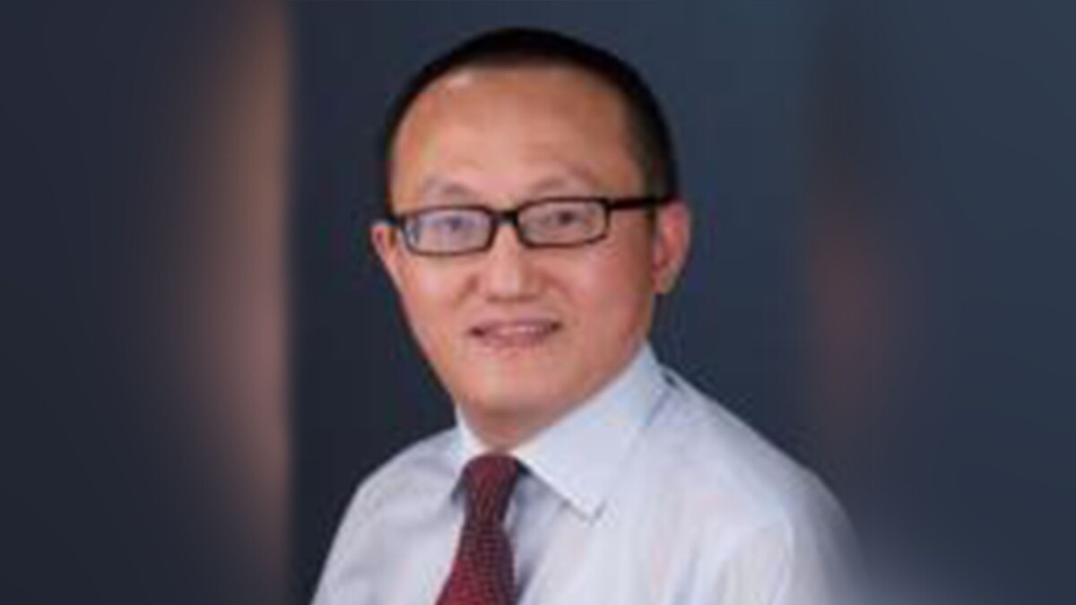 Kansas professor charged with secretly working on Chinese government program